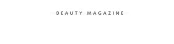 OTC Beauty Mag logo